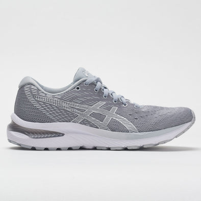 ASICS GEL-Cumulus 22 Women's Piedmont Gray/White