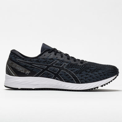 ASICS GEL-DS Trainer 25 Men's Black/Carrier Gray