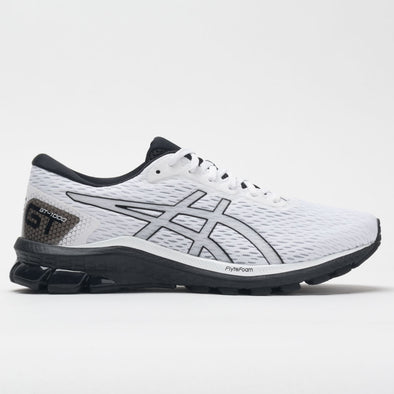 ASICS GT-1000 9 Men's White/Black