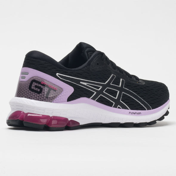 ASICS GT-1000 9 Women's Black/Pure Silver