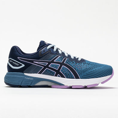 ASICS GT-4000 2 Women's Gray Floss/Peacoat
