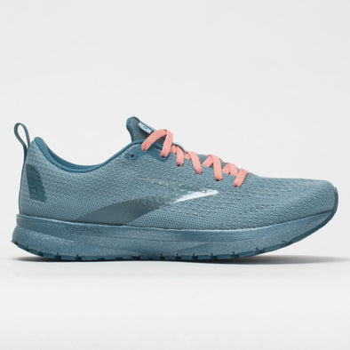 Brooks Revel 4 Shine Collection Women's Blue/Mallard/Lobster