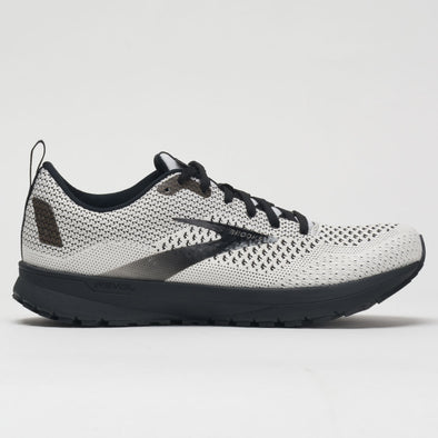 Brooks Revel 4 Women's White/Black