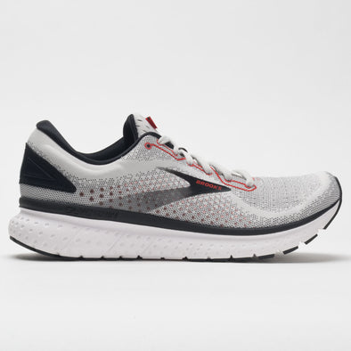 Brooks Glycerin 18 Men's Gray/Black/Red
