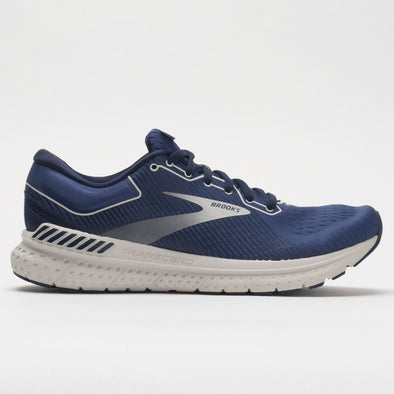 Brooks Transcend 7 Men's Deep Cobalt/Gray/Navy
