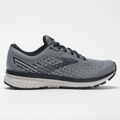 Brooks Ghost 13 Men's Primer Gray/Pearl/Black