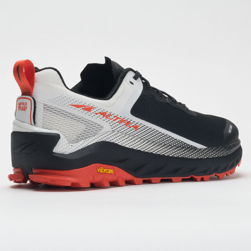 ALTRA Olympus 4 Chaussures Trail Homme