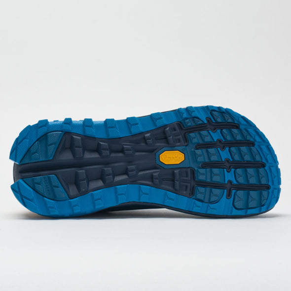 Altra Olympus 4 Men's Blue/Yellow