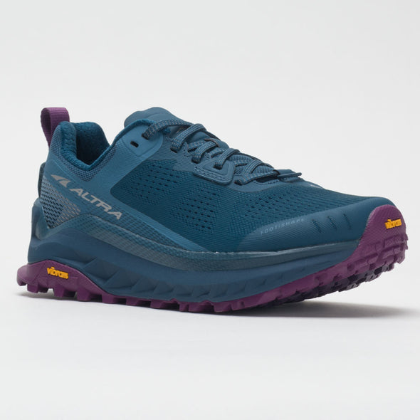 Altra Olympus 4 Women's Moroccan Blue