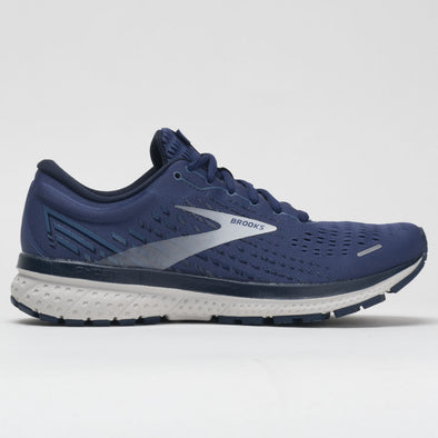 Brooks Ghost 13 Men's Deep Cobalt/Gray/Navy