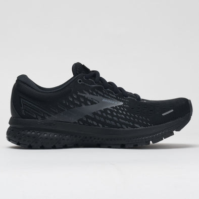 Brooks Ghost 13 Men's Black/Black