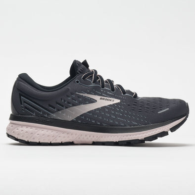 Brooks Ghost 13 Women's Black/Pearl/Hushed Violet