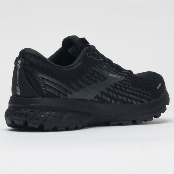Brooks Ghost 13 Women's Black/Black