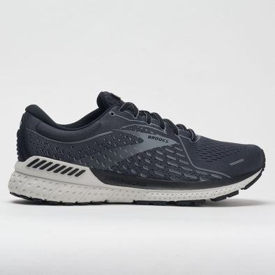 Brooks Adrenaline GTS 21 Men's Blackened Pearl/Black/Gray