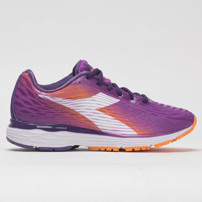 Diadora Mythos Blushield Fly 3 Women's Hyacinth Violet/Majesty