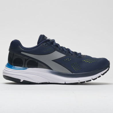 Diadora Mythos Blushield 5 Men's Corsair/Silver