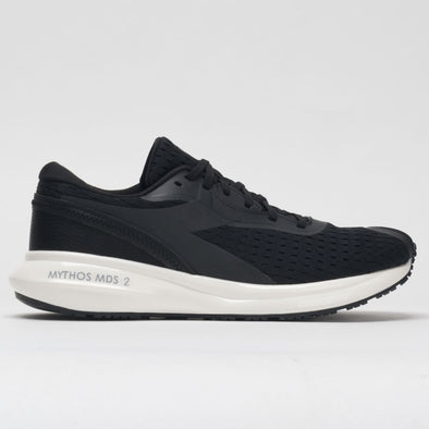 Diadora Mythos MDS 2 Men's Black/White