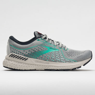 womens brooks running shoes for high arches