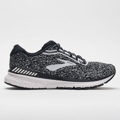 Brooks Adrenaline GTS 20 Men's Black/White