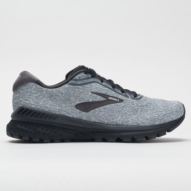 Brooks Adrenaline GTS 20 Men's Gray/White/Blackened Pearl