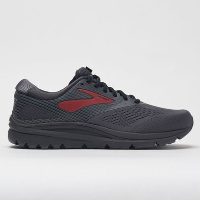 Brooks Addiction 14 Men's Black/Blackened Pearl/Samba