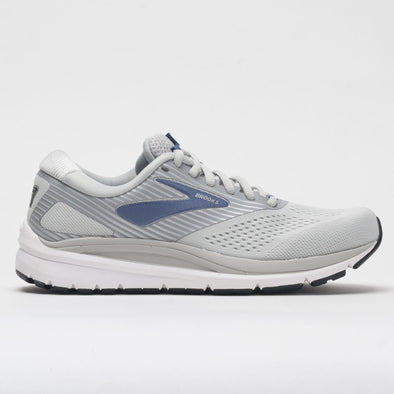 Brooks Addiction 14 Women's Oyster/Alloy/Marlin