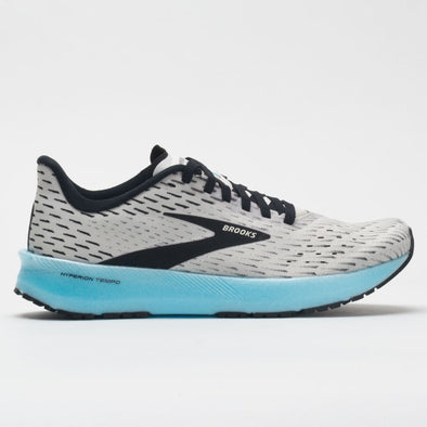 Brooks Hyperion Tempo Men's White/Black/Iced Aqua