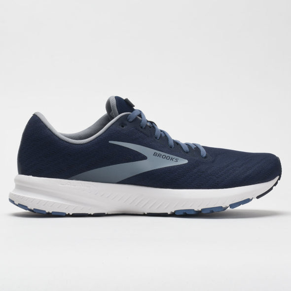 Brooks Launch