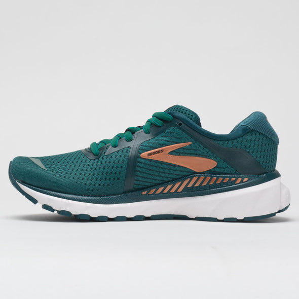 Brooks Adrenaline GTS 20 Women's Green/Teal/Copper