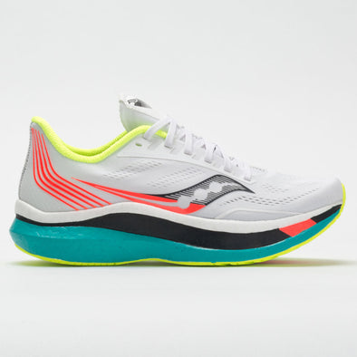 Saucony Endorphin Pro Men's White Mutant