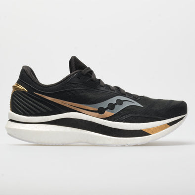 Saucony Endorphin Speed Women's Black/Gold