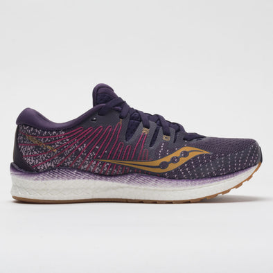 Saucony Liberty ISO 2 Women's Dusk/Berry