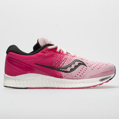Saucony Freedom 3 Women's Blush/Berry