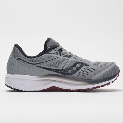Saucony Omni 19 Men's Alloy/Brick