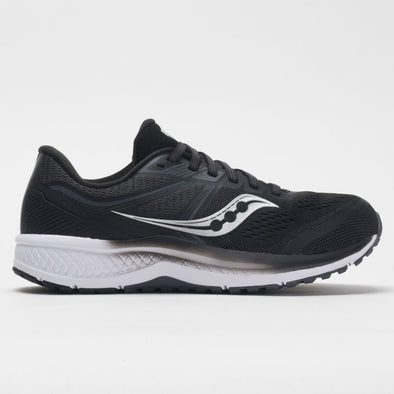 Saucony Omni 19 Men's Black/White