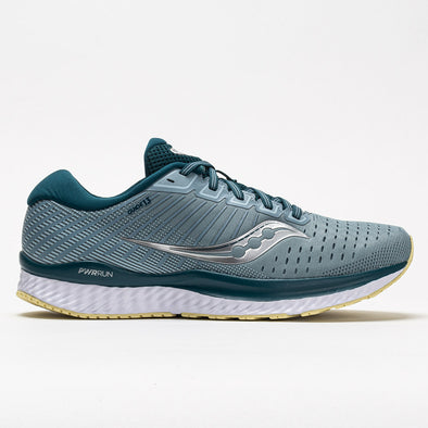 Saucony Guide 13 Men's Mineral/Deep Teal
