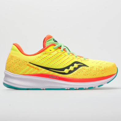 Saucony Ride 13 Women's Citron Mutant