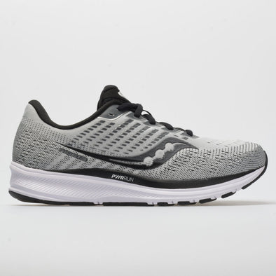 Saucony Ride 13 Women's Alloy/Black