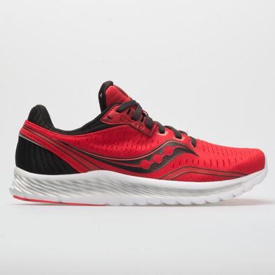 Saucony Kinvara 11 Men's Red/Black