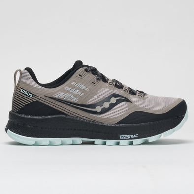 Saucony Xodus 10 Women's Moonrock/Black
