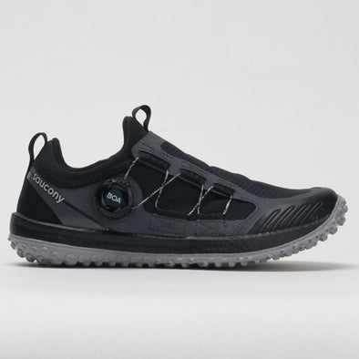 Saucony Switchback 2 Women's Black/Charcoal