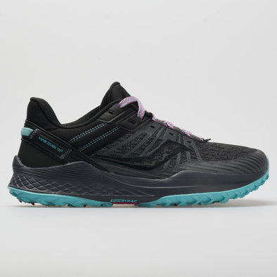 Saucony Mad River TR 2 Women's Charcoal/Marine