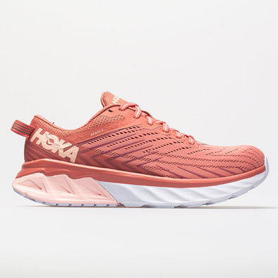 Hoka One One Arahi 4 Women's Lantan/Heather Rose