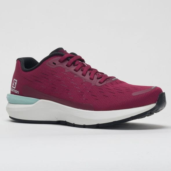 Salomon Sonic 3 Balance Women's Beet Red/White/Kentucky Blue