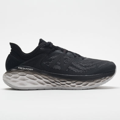 New Balance Fresh Foam More v2 Men's Black/Magnet