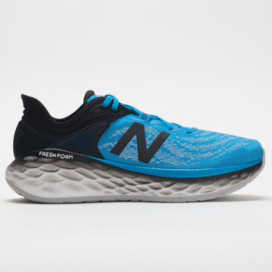 New Balance Fresh Foam More v2 Men's Vision Blue/Black