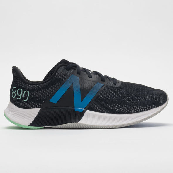 New Balance 890v8 Men's Black/Multicolor