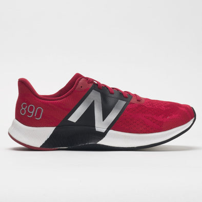 New Balance 890v8 Men's Neo Crimson/Neo Fumes