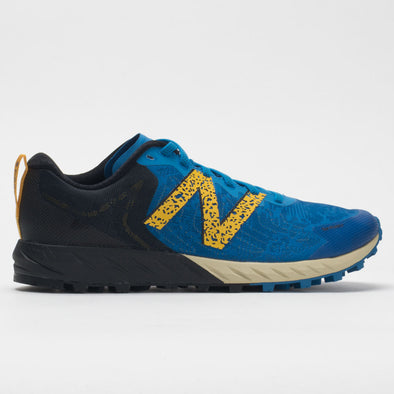 New Balance Summit Unknown v2 Men's Neo Classic Blue/Varsity Gold