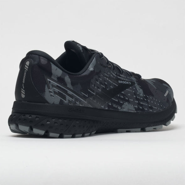 Brooks Ghost 13 Men's Camo Pack Black/Grey
